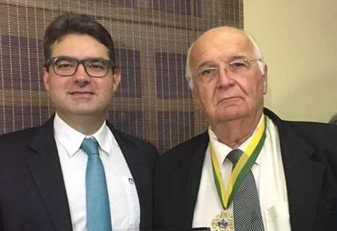 MP apura se conselheiro monteu comitê de campanha para o filho no TCE do Piauí