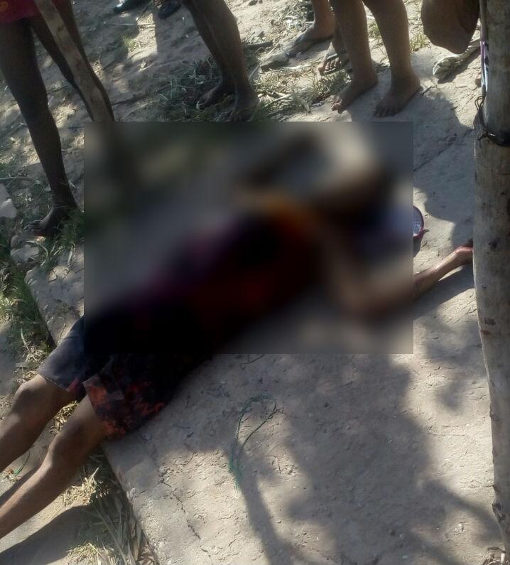 Jovem é morto a facadas após briga na zona Sudeste de Teresina