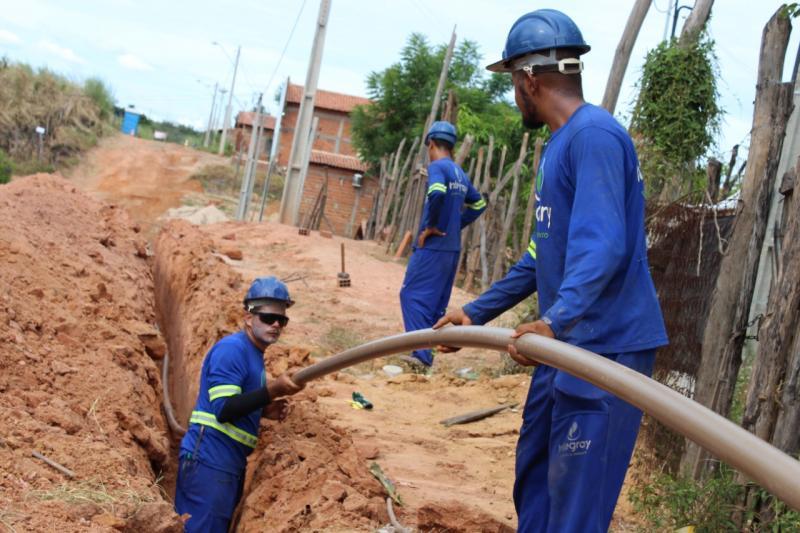 Bairros de da zona sul de Teresina terão o abastecimento de água interrompido