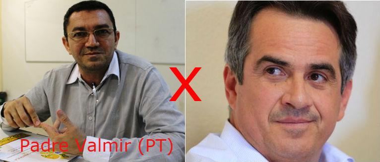 Prefeito petista de Picos diz que Ciro Nogueira é golpista e declara apoio à candidato da oposição