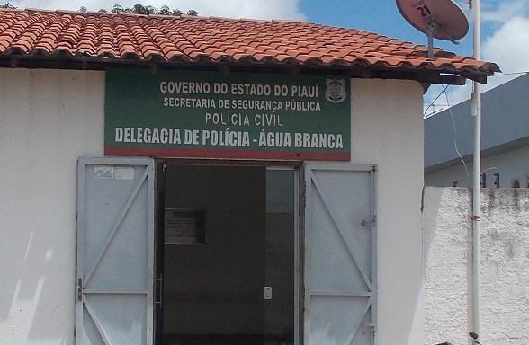 MPPI consegue decisão judicial para a interdição da Delegacia de Água Branca
