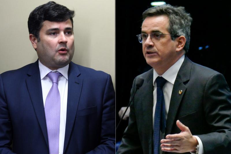 Investigado por 'comprar silêncio' de ex-assessor de Ciro Nogueira entrega resposta à Fachin