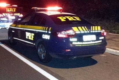 Pedestre morre atropelado no trecho urbano da BR-343 em Altos