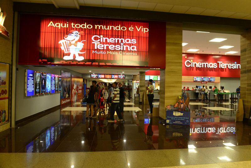 Cinemas Teresina realizam 1º Ciclo de Debates sobre Cinema Piauiense