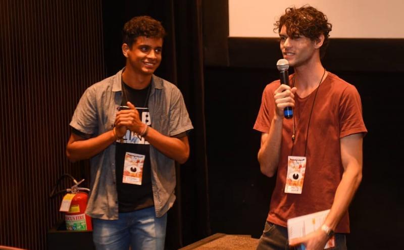 Documentário piauiense é premiado em festival nacional no Rio de Janeiro