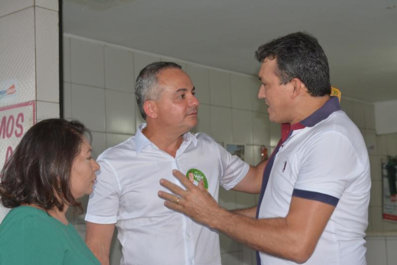 Moradores do bairro São Joaquim reclamam da quantidade de assaltos na região