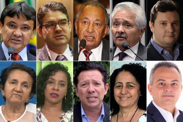 Rádio Teresina FM realiza debate com candidatos ao Governo hoje