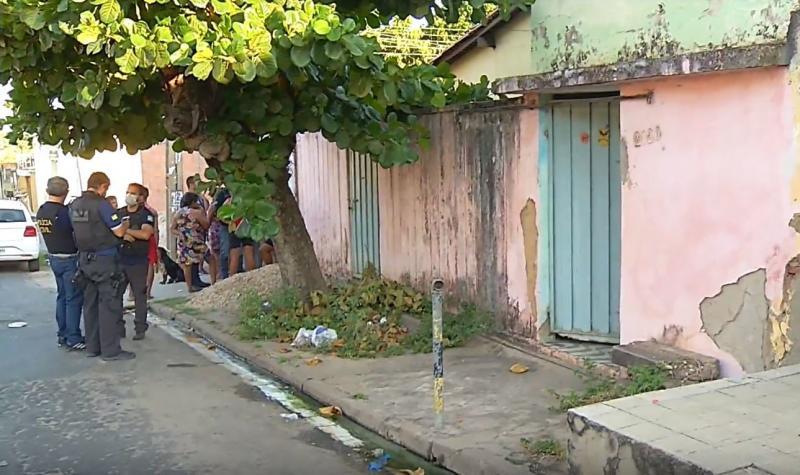Corpo de mulher é encontrado em decomposição em casa na zona sul de Teresina