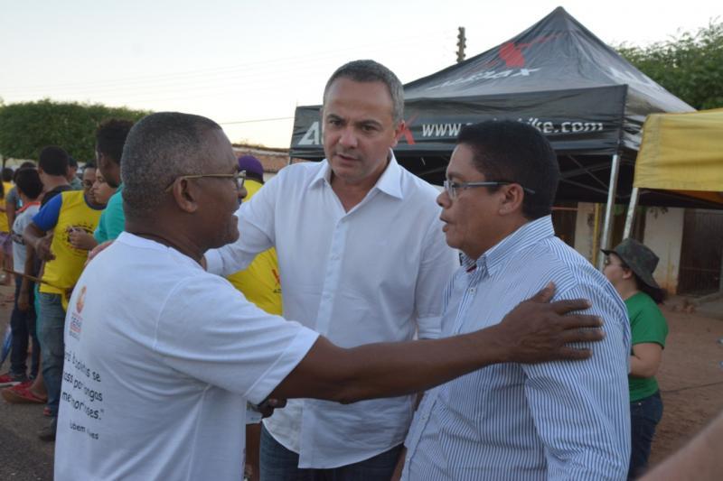 Candidato do PSC ao Senado, Genival Oliveira pede atenção na escolha de representantes