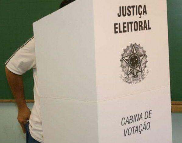 Eleitores só podem ser presos em casos excepcionais a partir de amanhã