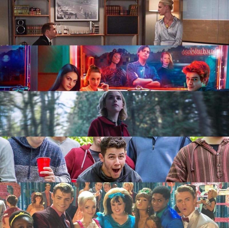 Confira algumas da estreias de outubro na Netflix!