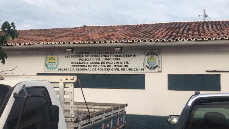 Jovem mata ex-companheira dentro da própria residência em Uruçui