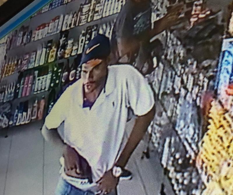 Acusado de roubar farmácia no Parque Wall Ferraz é preso mais uma vez