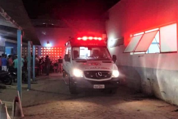 Confusão em bar deixou um morto e outro ferido no sul do Piauí