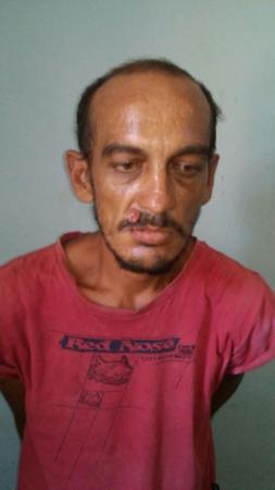 Homem acusado de matar policial em Teresina é preso no interior do Piauí
