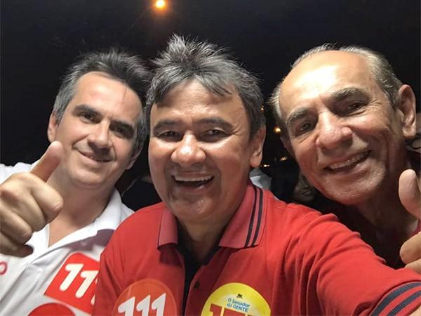 Piauí elege Ciro Nogueira e Marcelo Castro para o Senado