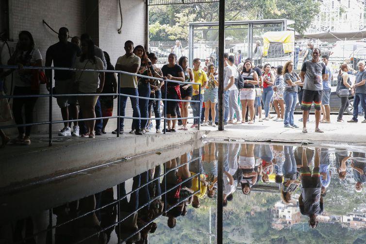 Terá segundo turno em eleição de governador em 13 estados e em Brasília