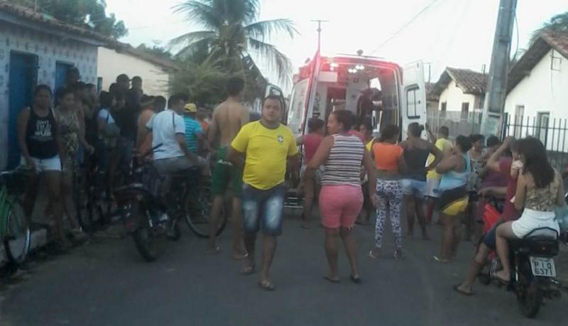 Homem é esfaqueado e outro ferido em briga na cidade de Campo Maior