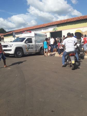 Pescadores morrem afogados ao tentar passar por manilhas sob ponte em Lagoa no Piauí
