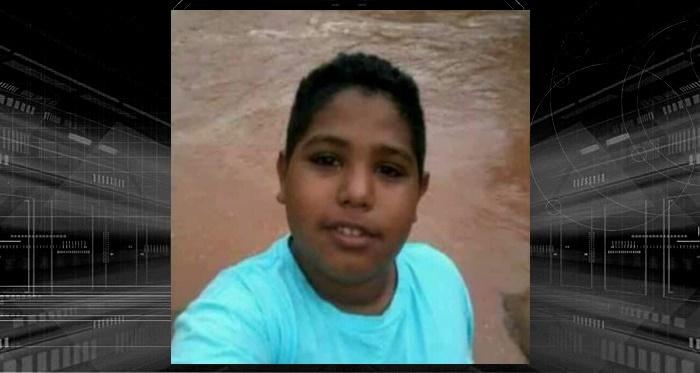 Homem é preso após matar enteado de 11 anos no Sul do Piauí