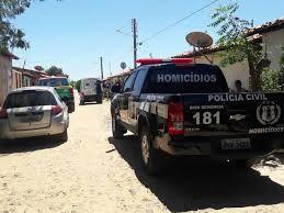 Presidiário é executado e mãe dele é baleada na zona Leste de Teresina