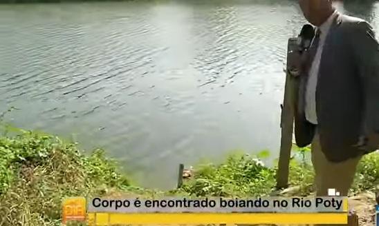 Corpo é encontrado sob a 'Ponte do Tancredo' em Teresina