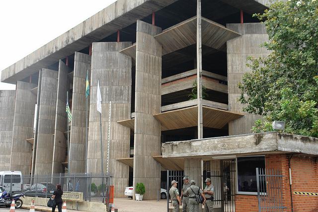 Corregedoria vai realizar inspeção no Tribunal de Justiça do Piauí