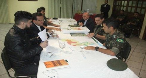 Mais de 70 localidades do Piauí solicitam presença de tropas federais no 2º turno das eleições