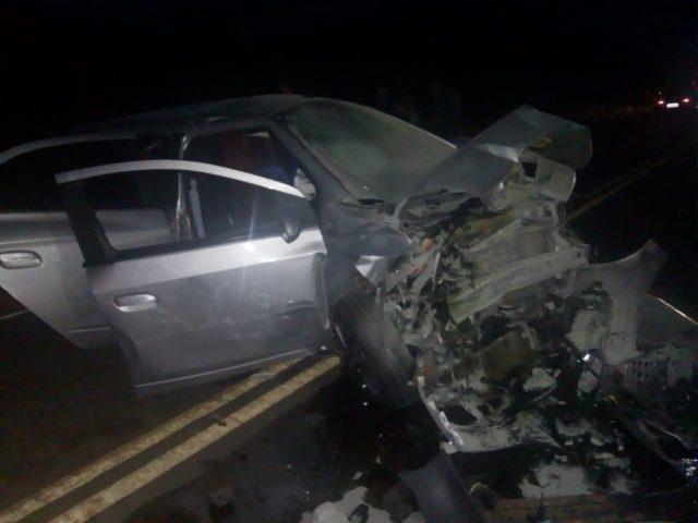 Acidente entre veículos deixa 10 pessoas feridas na região de Oeiras