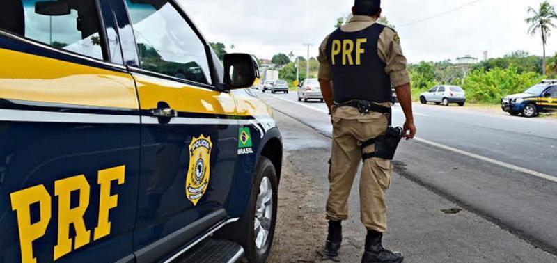 Polícia Rodoviária Federal registra redução de acidentes durante feriado do 'Dia do Piauí'