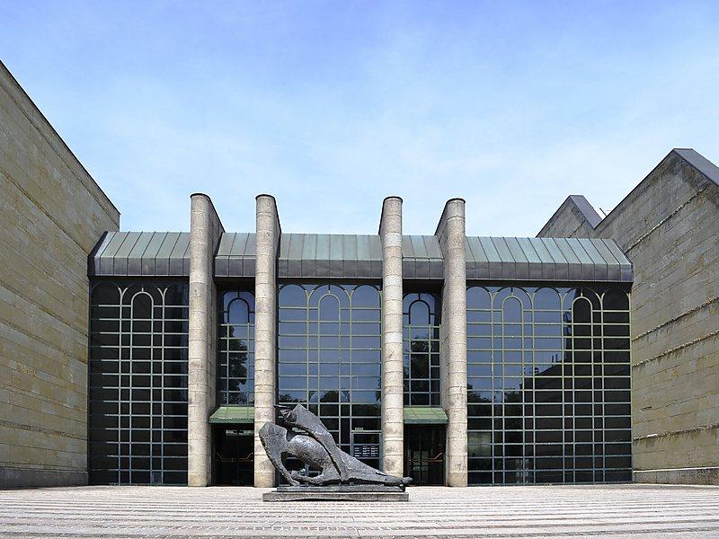 Um passeio pelos museus de Munique!