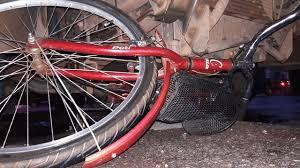 Ciclista morre após ser atropelado por ônibus na BR-316 em Teresina