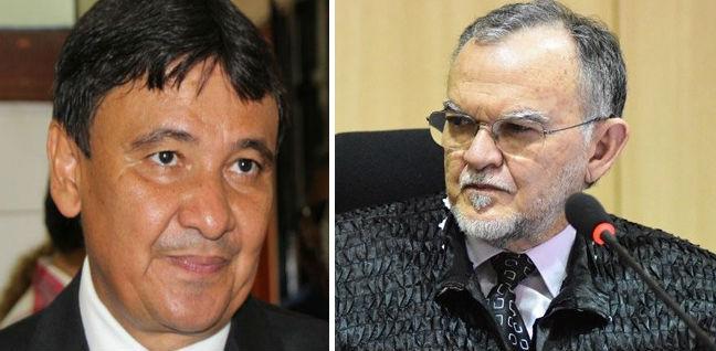 Presidente rebate 'intimidação' do Governador e diz que 'TCE-PI vai cumprir a lei'
