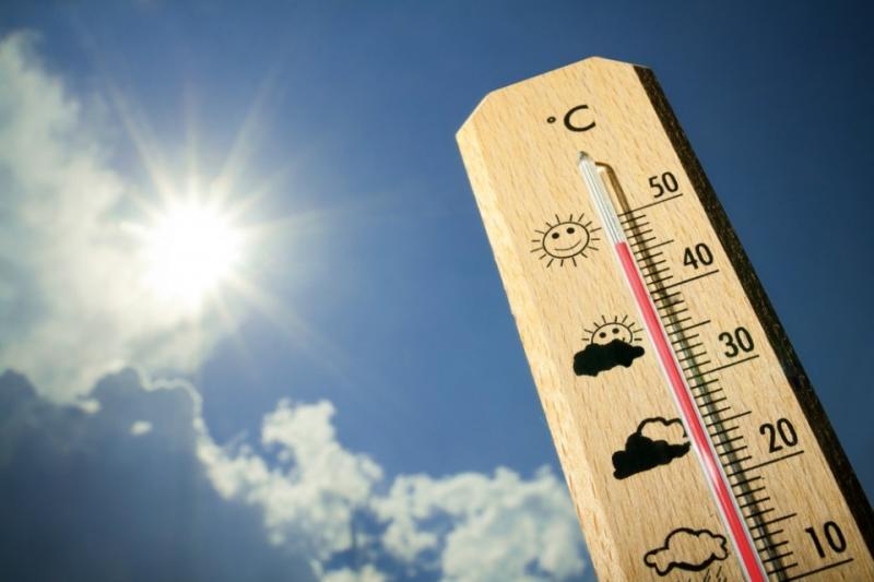Cidade do Piauí registra a maior temperatura do país com 44º C
