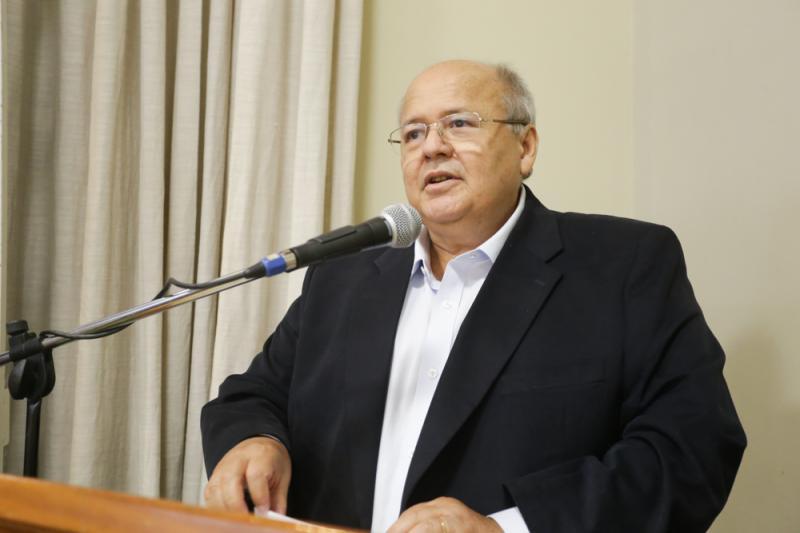 Após saída de Silvio Mendes, Firimino nomeia Charles da Silveira para presidência da FMS