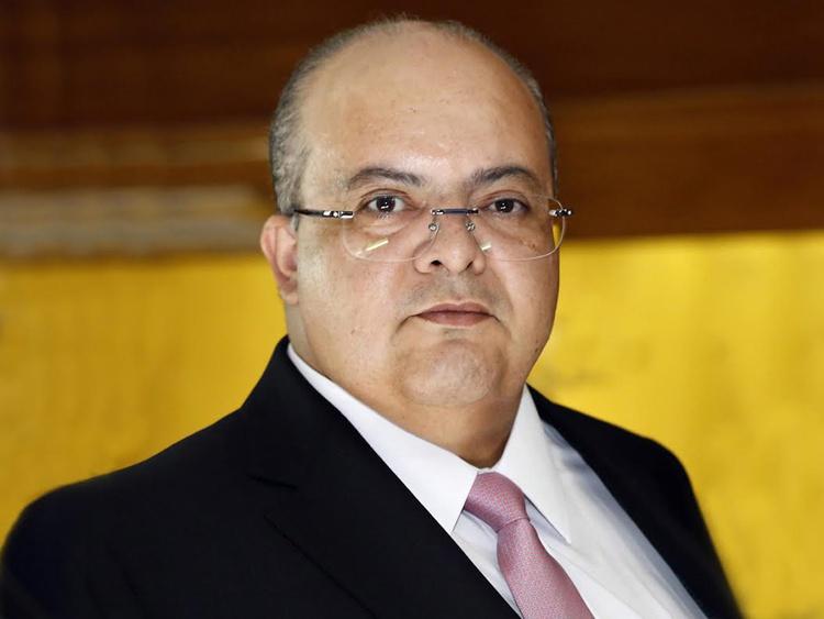 Advogado, filho de piauienses, é eleito governador no Distrito Federal
