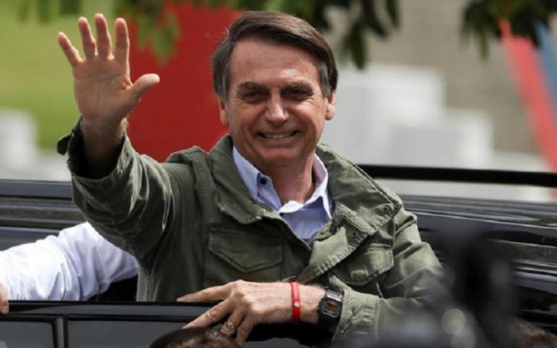 Eleito, Jair Bolsonaro vence em 16 unidades da Federação, Fernando Haddad em 11