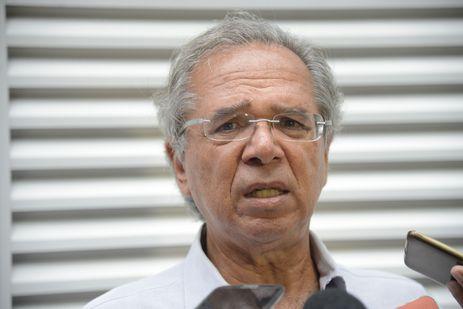 Provável ministro da Fazenda diz que segurança jurídica é prioridade
