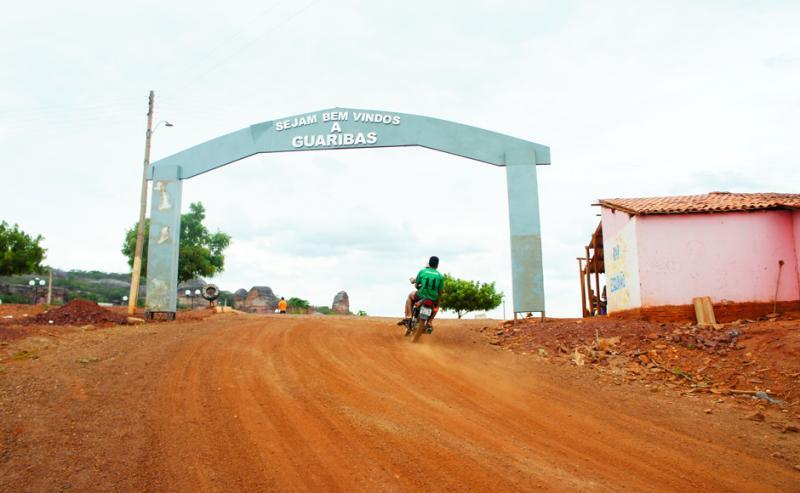 Em cidade do Piauí, quase 98% dos eleitores votaram em Haddad