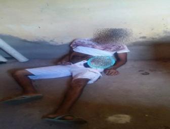 Mulher é suspeita de matar o marido a facadas no interior do Piauí