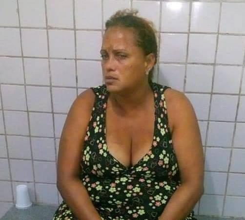 Homem é morto a facada por mulher na zona Norte da capital