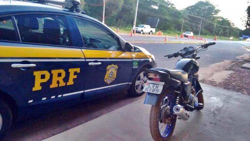 Polícia Rodoviária Federal divulga balanço da operação de Finados