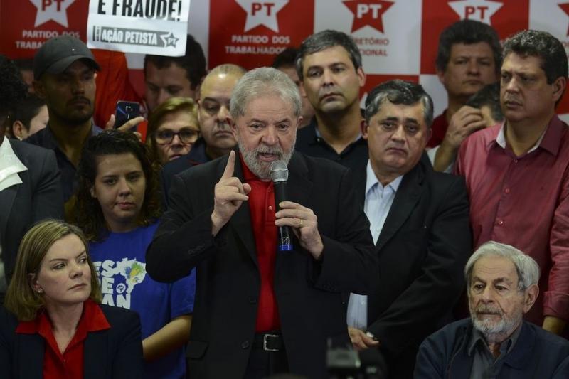 Fachin decide que Segunda Turma do STF vai julgar novo pedido de liberdade de Lula