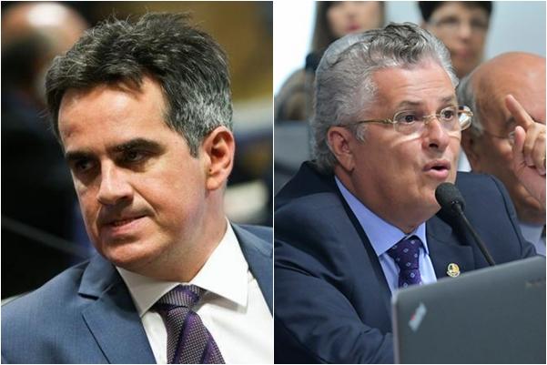 Senadores do Piauí votam favoravelmente à aumento de 16% para ministros do STF e PGR