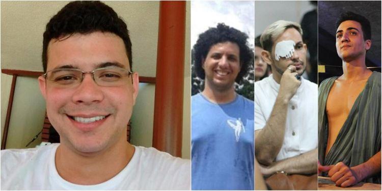 Acusado de provocar acidente que matou irmãos do 'Salve Rainha' volta a ser preso