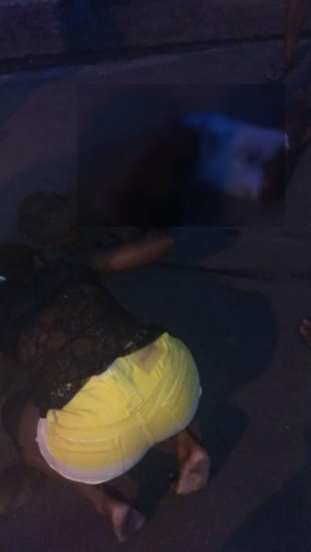 Servidor Público é morto a tiros em Teresina