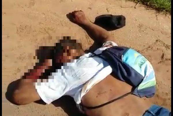 Grave acidente deixa vítima fatal em Altos