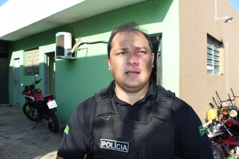 Polícia Civil do Piauí cumpre mandados em operação contra tráfico, roubo e furto