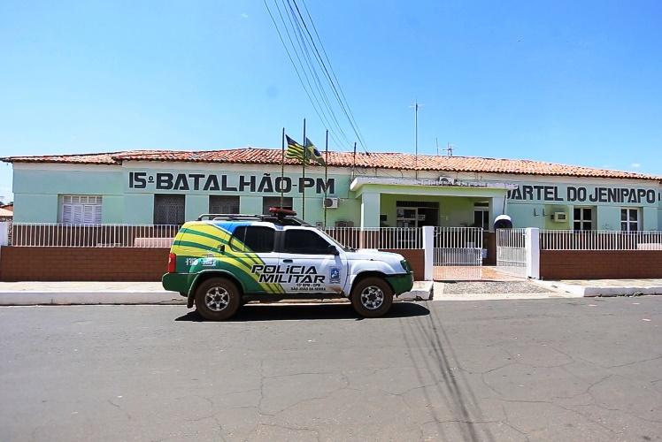 Policial militar morre em acidente de trânsito em Campo Maior