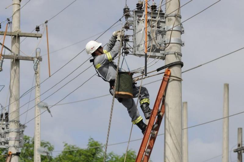 Cidades do Piauí ficam sem o fornecimento de energia neste sábado
